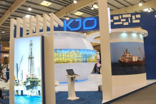 Middle East Oil & Gas Show and Conference  Miraj Media