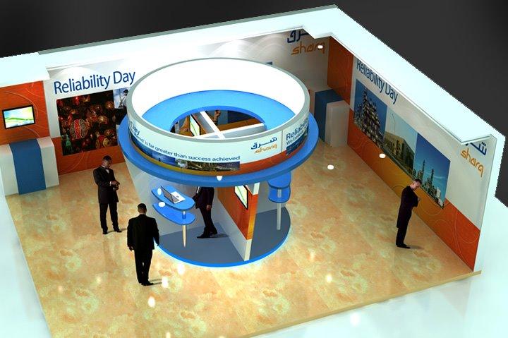 Sharq Reliability Day Miraj Media