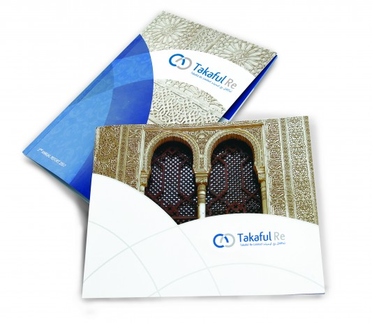 Takaful Re Annual Report