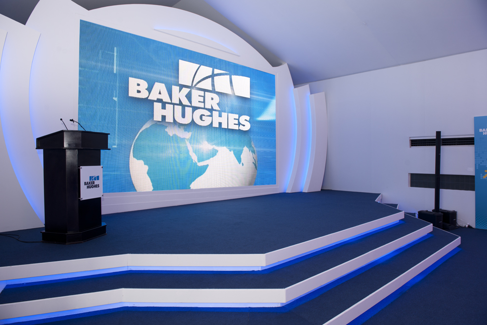 Baker Hughes Dhahran Research and Technology Centre  Miraj Media