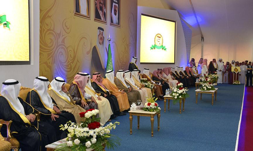 HRH Prince Saud Bin Naif Bin Abdulaziz visit to al-khafji