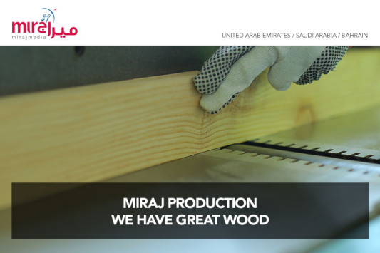 Miraj: MIRAJ PRODUCTION WE HAVE GREAT WOOD