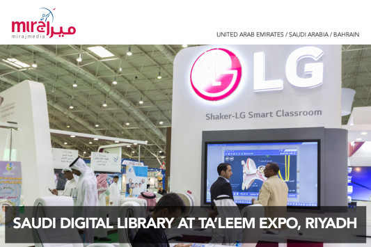 Innovative experience from LG-Shaker Group