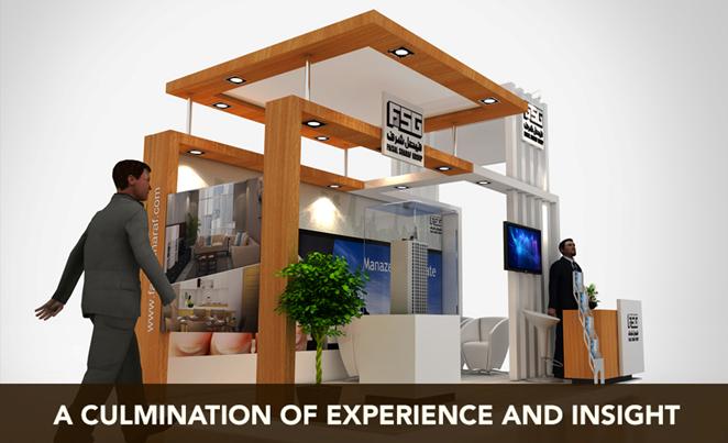 Most Exquisite Exhibition Concepts 3
