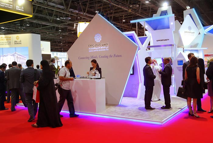 Exhibition Stand Planner : Miraj media digital design exhibitions events gifts