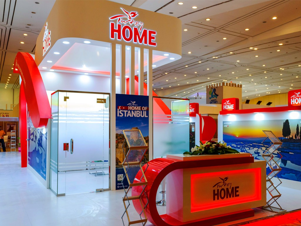 Marketing Exhibition Stand Builders : Tourism exhibition stand design companies rravel