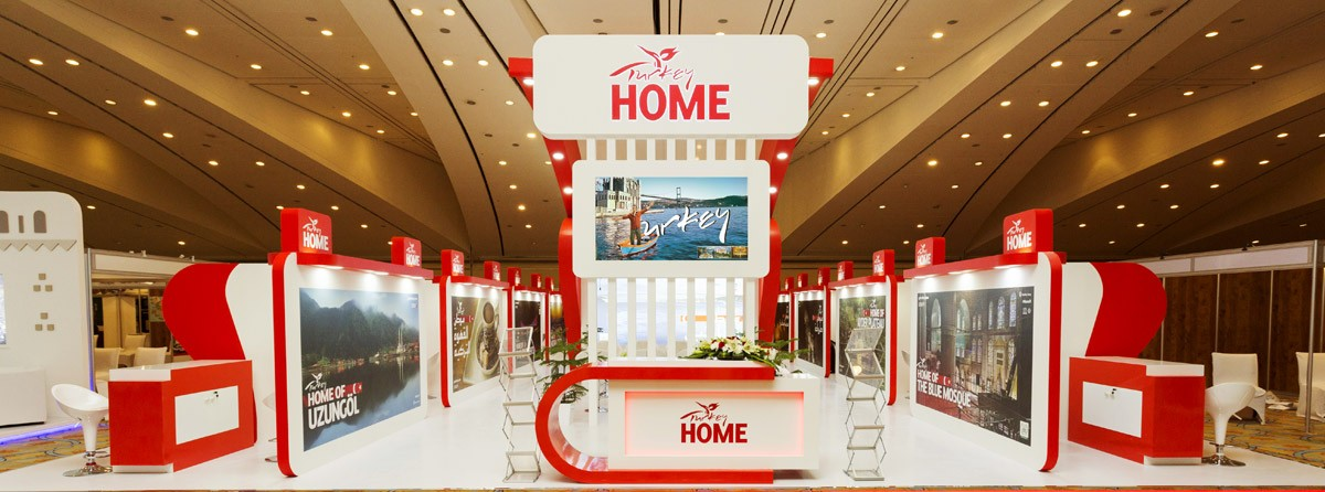 Exhibition Stand Companies : Tourism exhibition stand design companies rravel