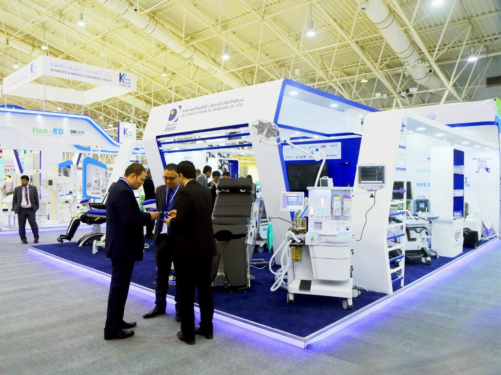 Exhibition Stand Design Saudi Arabia : International exhibition stand design saudi