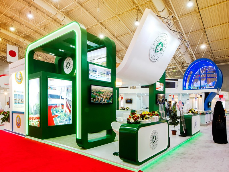 Exhibition Stand Design Saudi Arabia : Ipa saudi arabia exhibition stand design