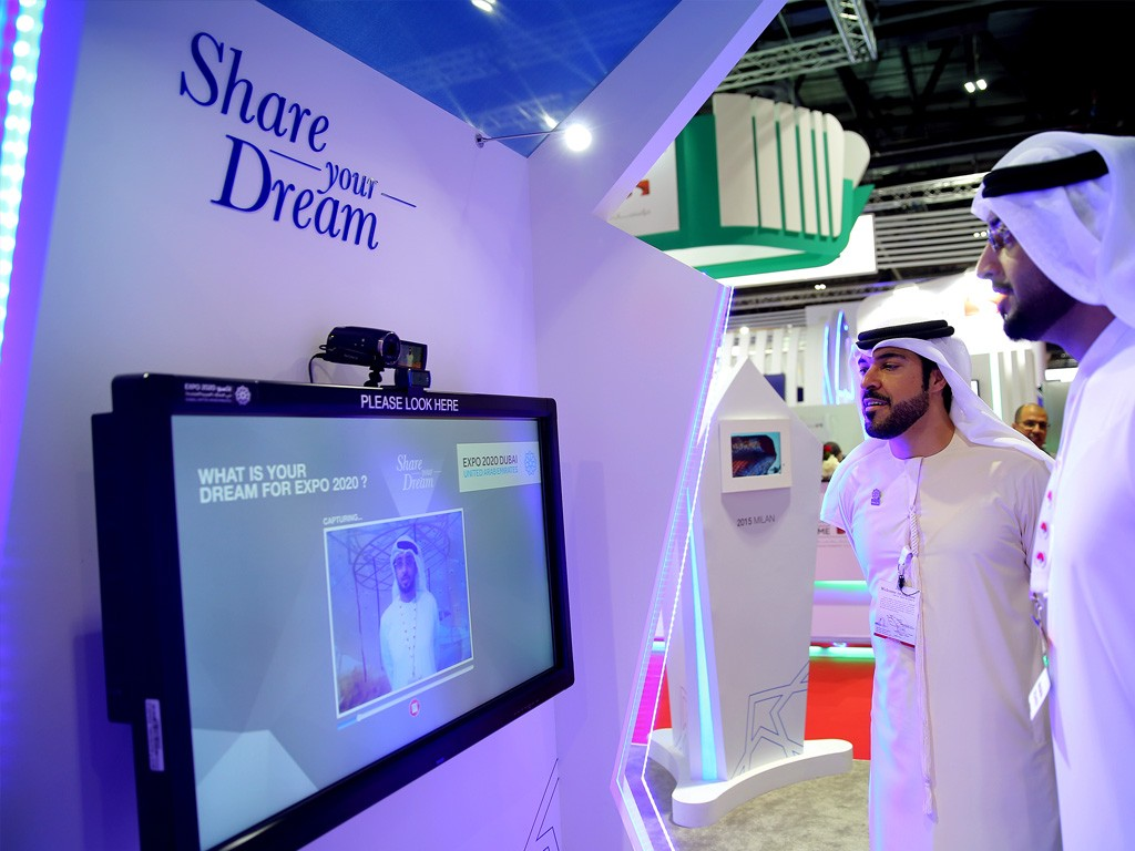 Exhibition Stand Companies In Dubai : Exhibition stand contractors dubai