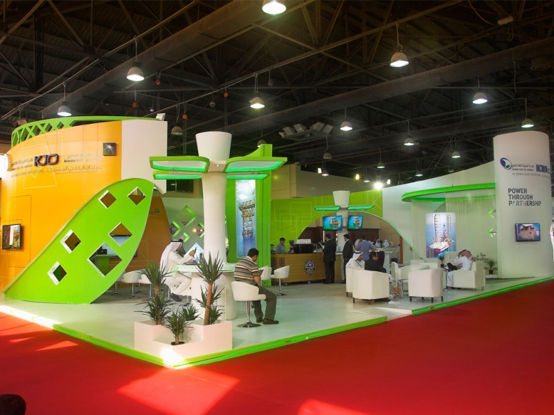 Exhibition Stand Kuwait : Kjo kogs exhibition companies in kuwait exhibition stand